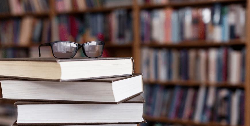 Gestão de Bibliotecas Escolares