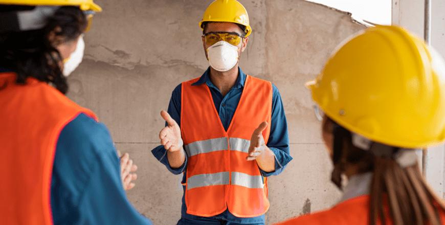 Técnico Superior de Segurança e Higiene do Trabalho